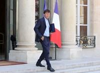 Nekiment a minisztert is buktató gazdasági lobbiknak a francia oknyomozó újságíró