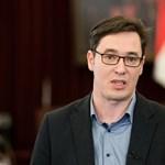Alig burkoltan bírálta Gyurcsányt a főpolgármester
