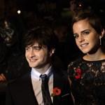 Búcsúznak a szereplők a Harry Potter-filmektől