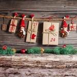 Tudta, hogy egy türelmetlen gyereknek köszönhetjük az adventi kalendáriumot?