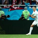 A FIFA csak kussoljon, amikor albán svájciak triumfálnak a szerbeken!