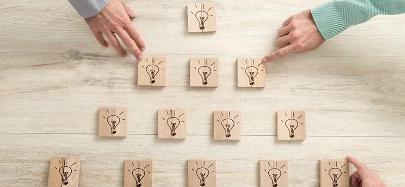 """""""A sikeres vállalati stratégia kötelező eleme a folyamatos képzés"""""""