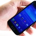 Hamisak a Galaxy S4 tesztjei