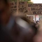 Felsőoktatási törvény: Hoffmann azt reméli, elülnek a viharok