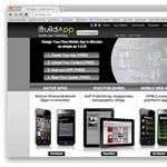Már Androidra is készíthetünk programot az iBuildApp segítségével