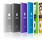 Viszlát, iPod! Leveszi műsorról az Apple az ikonikus zenelejátszót