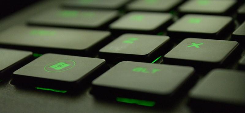 Tudja, melyik gyártótól vesznek most legtöbben számítógépet?