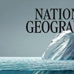 Történetének talán legerősebb címlapját készítette el a National Geographic