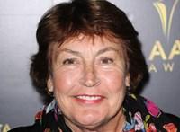"""Meghalt Helen Reddy, az """"I Am Woman"""" feminista pophimnusz szerzője"""