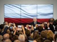 Lengyel választás: porszem került Kaczynskiék gépezetébe