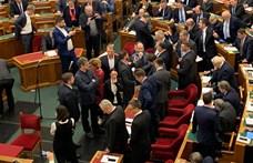 """""""Orbán Viktor egyáltalán nem félt"""""""