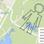Nem biztos, hogy tud róluk: a Google Maps érdekességei