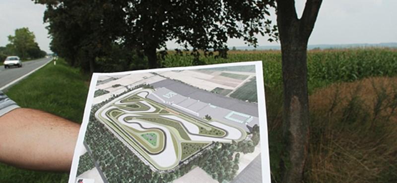 2011-ben sem lesz Magyar Nagydíj a MotoGP-sorozatban