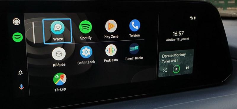 A mobil megöli a beépített navigációt? Van értelme új autóba ilyet kérni?