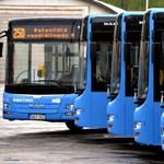 Melyik busz alhat a garázsban? Ilyen cuki választ nem adott még közlekedési cég