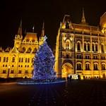 Timelapse-videóval kíván boldog karácsonyt a kormány