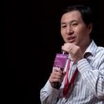 Nyoma veszett a kínai kutatónak, aki génszerkesztett újszülöttekről beszélt egy konferencián