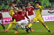 A magyar labdarúgó-válogatott 30 millióval támogatja a Szent László kórházat