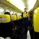 Tovább csökkent az európai légi utasforgalom