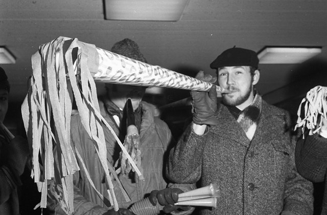 fortepan_! szilveszter - 1968.