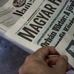 Így készül az álhír a Magyar Hírlapban és a Magyar Időkben