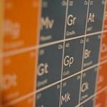 Melyik elem vegyjele a Zn, és mi az arany vegyjele?