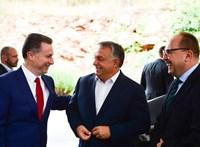 Havasi: Kacsa, hogy Gruevszki a miniszterelnök házában lakik