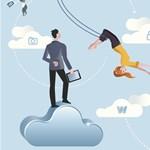 Ingyen osztogatja felhő-szolgáltatásait a Google