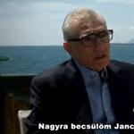 Martin Scorsese: Jancsóé a valaha készült legjobb filmbefejezések egyike