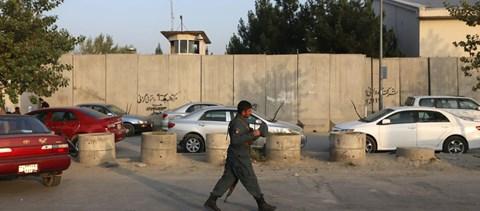 12 áldozata van a kabuli egyetem ostromának