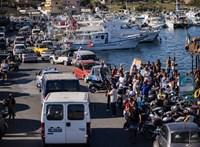 Évekig húzódó eljárások, hiábavaló kvóták – lesújtó kép az EU migrációs politikájáról