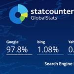 Labdába rúghat-e bárki a Google-n kívül a keresésben?
