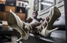 Rendelt két férfi két prostituáltat, végül lövöldözés lett belőle