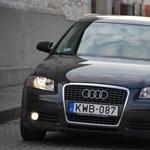 Melyik a legmegbízhatóbb 4-5 éves kompakt autó?