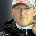 Bild: Schumacher túl van az életveszélyen
