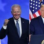 Oroszország és Irán is megpróbálta befolyásolni a tavalyi amerikai elnökválasztási kampányt
