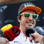 Megvan Alonso utóda a McLarennél