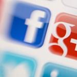 Beadta a derekát a Facebook: hajlandó helyben adót fizetni