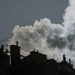 Egyre rosszabb a levegő minősége, két városban már egészségtelen
