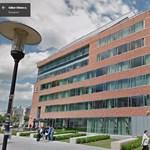 Rekorder ingatlanbiznisz: eladták az Infopark E épületét