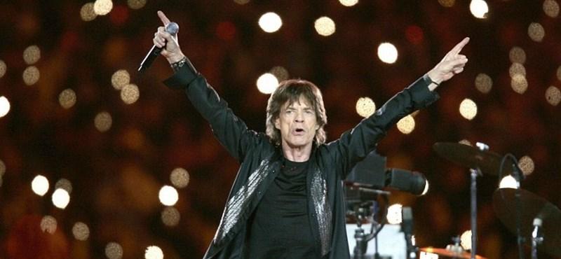 Bankjegynyomda lehet az újabb Stones koncert