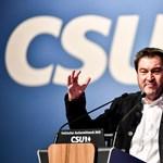 A CSU-főnök az SPD-t bírálta von der Leyen-vita miatt