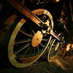Mozdonyok veszik birtokba Budapestet
