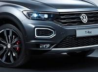 Új csúcsdízelt kapott a VW T-Roc