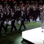 Elég ütős show-t nyomott Justin Timberlake a Super Bowlon, de most nem tépett le melltartót – videó