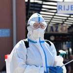 Horvátország még két héttel meghosszabbította a járványügyi intézkedéseket