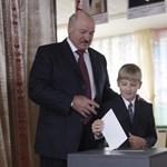Tóta W.: Fehéroroszországból szeretettel