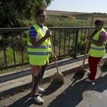 Közmunkások rabszolgasorban? Feljelent a fideszes polgármester