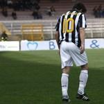 Del Piero negyvenéves koráig játszana