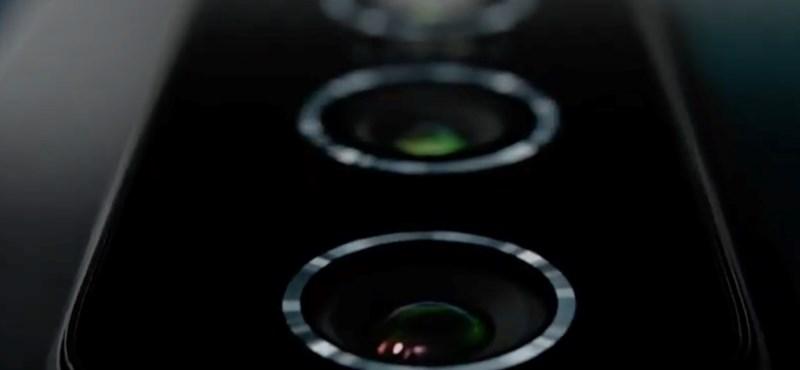 Itt az első hivatalos videó az új Asus csúcstelefonjáról